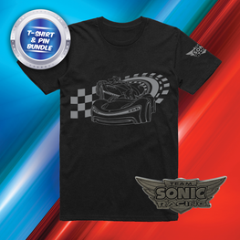 Team Sonic Racing Bundle