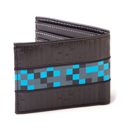 Official Sonic the Hedgehog Bifold Wallet