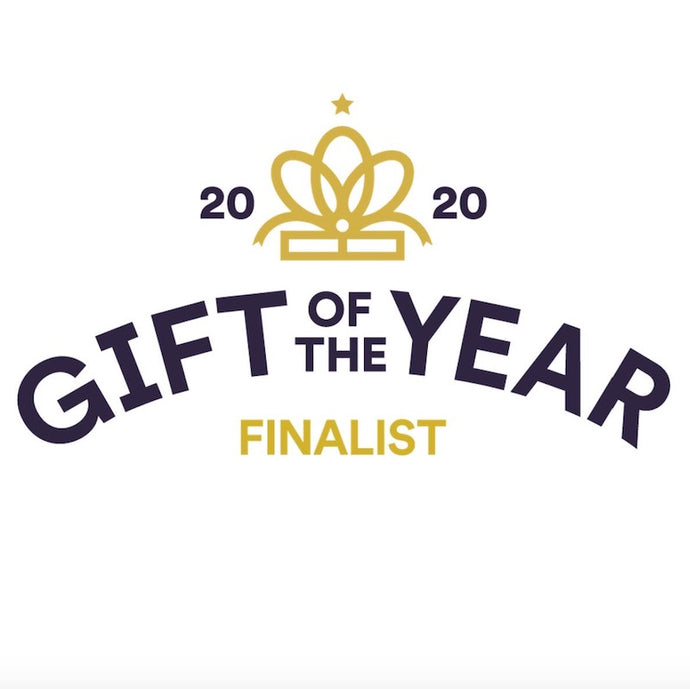 Ethical Gift Finalist 2020