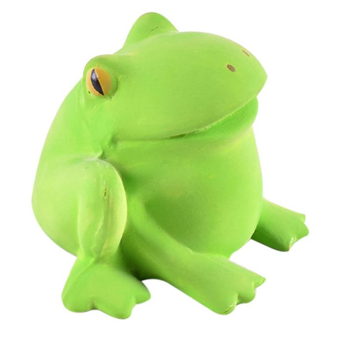 Bath Toy Mr Gemba The Frog - Tikiri Toys