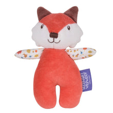 Fox Mini Squeaker - Tikiri Toys