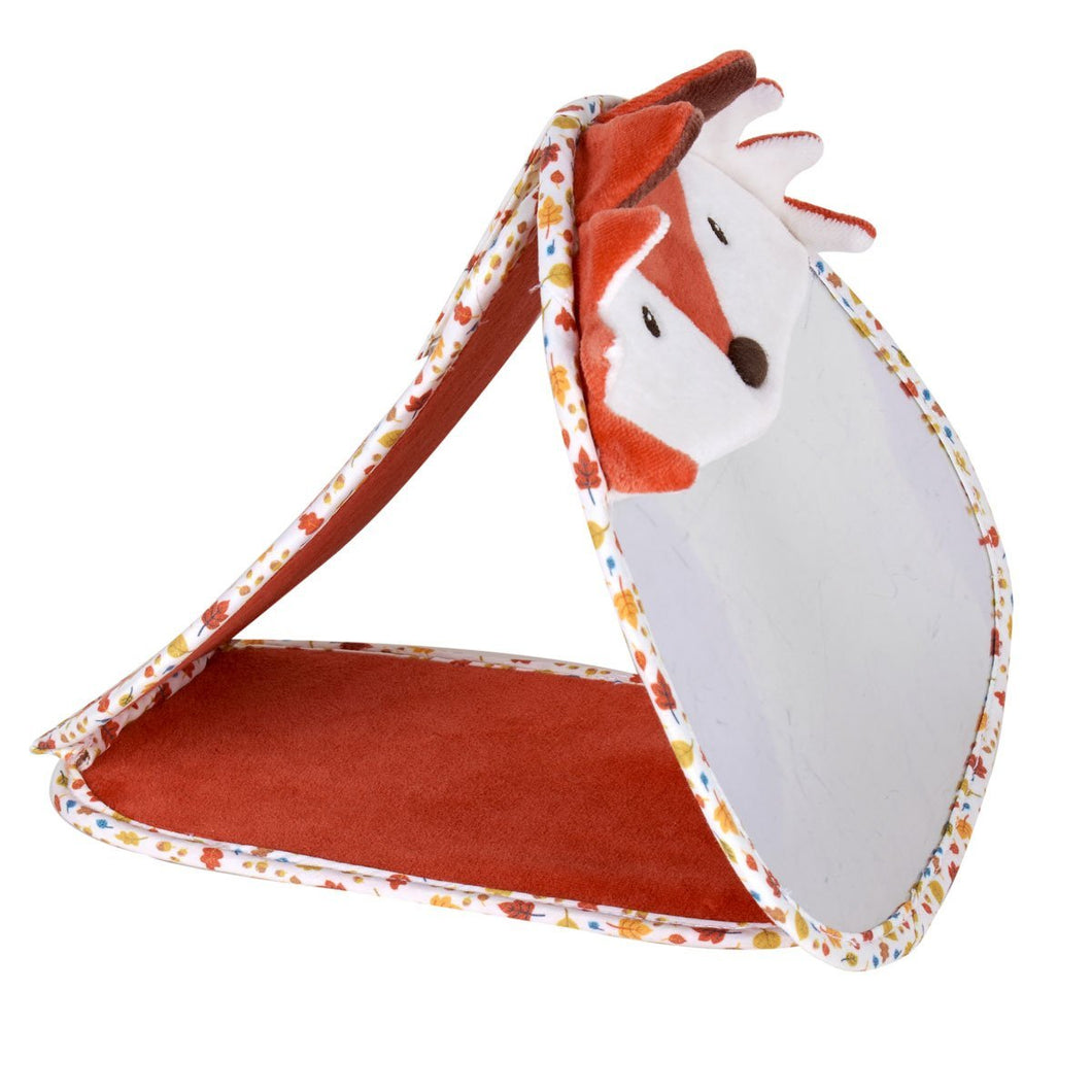Fox Activity Mirror - Tikiri Toys