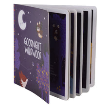 Goodnight Wildwood Printed Story Book - Tikiri Toys