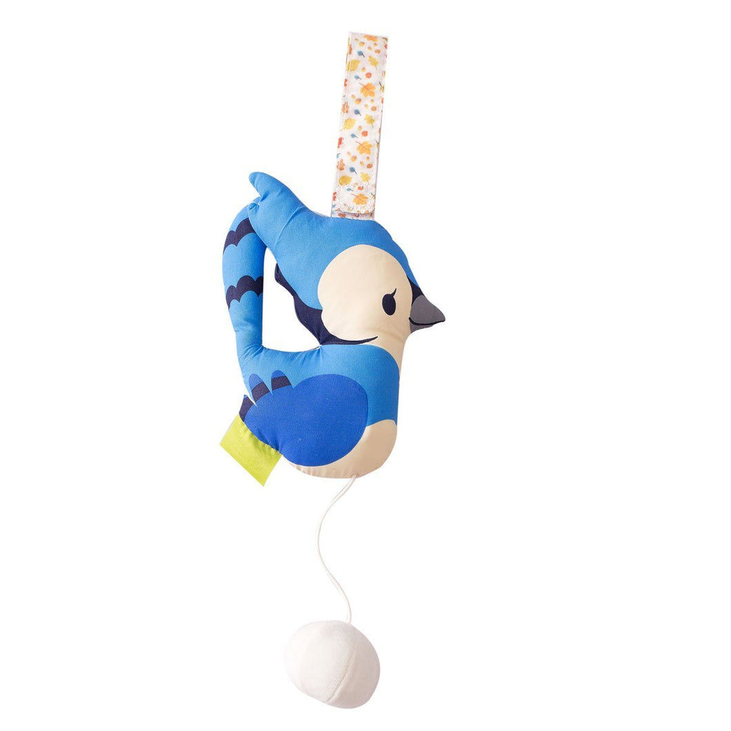 Bird Musical Toy - Tikiri Toys
