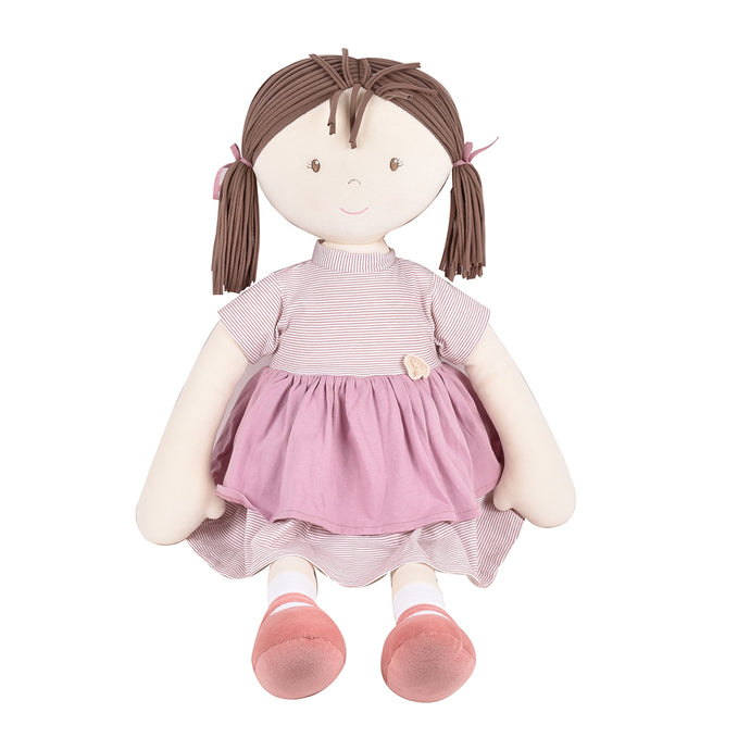Display Natural Doll - Tikiri Toys