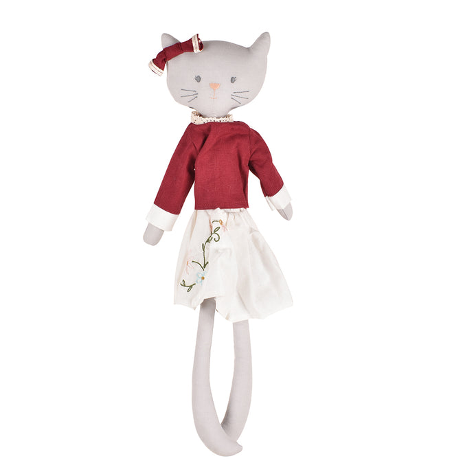 Bellamy The Cat - Tikiri Toys