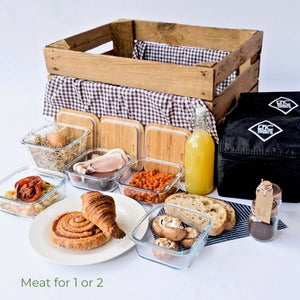 Breakfast Box gift voucher