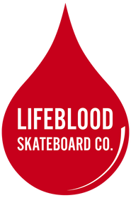 Lifeblood Skateboards