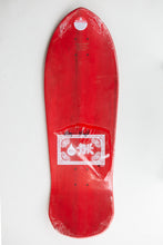 Load image into Gallery viewer, BK OG Gargoyle Skateboard  - Red Dipped