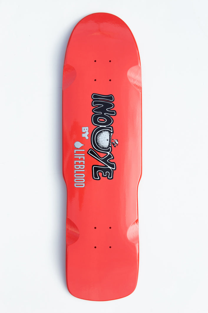 IPS Retro Stinger Skateboard - Limited SHoF Edition