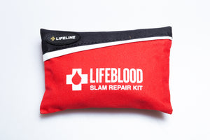 Lifeblood Skateboards Slam Repair Kit