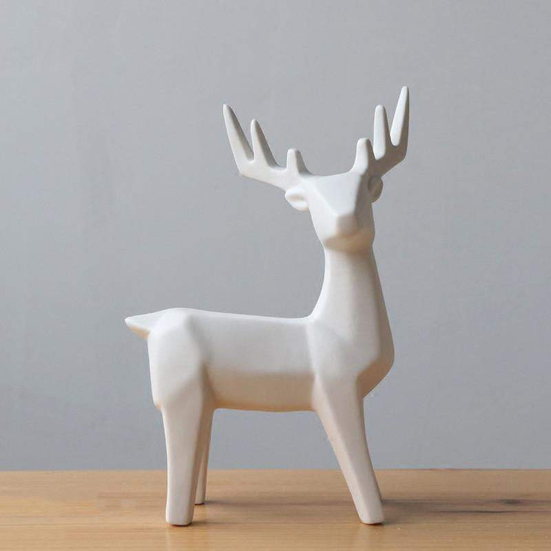Figurine cerf - Ambiance Cosy