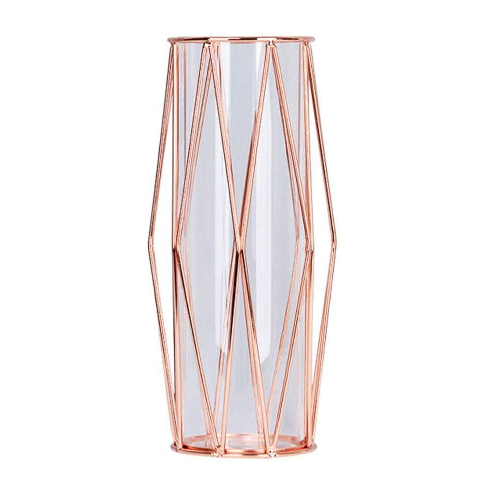 Vase décoratif <br> Design DIAMOND