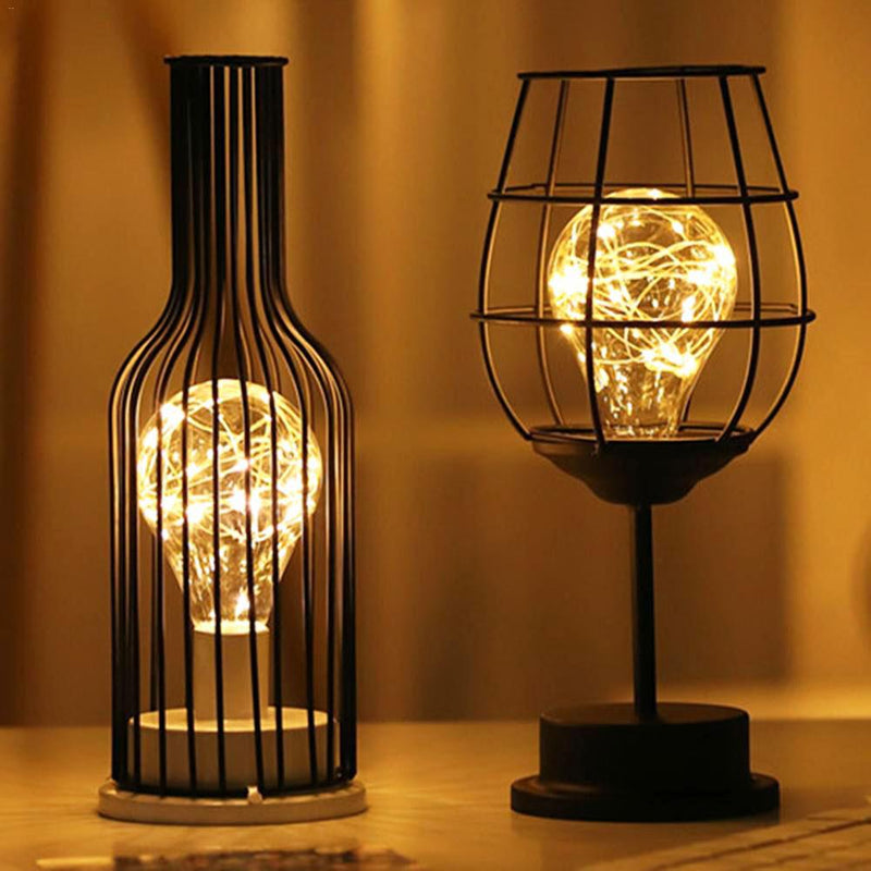 Lampe de chevet design originale