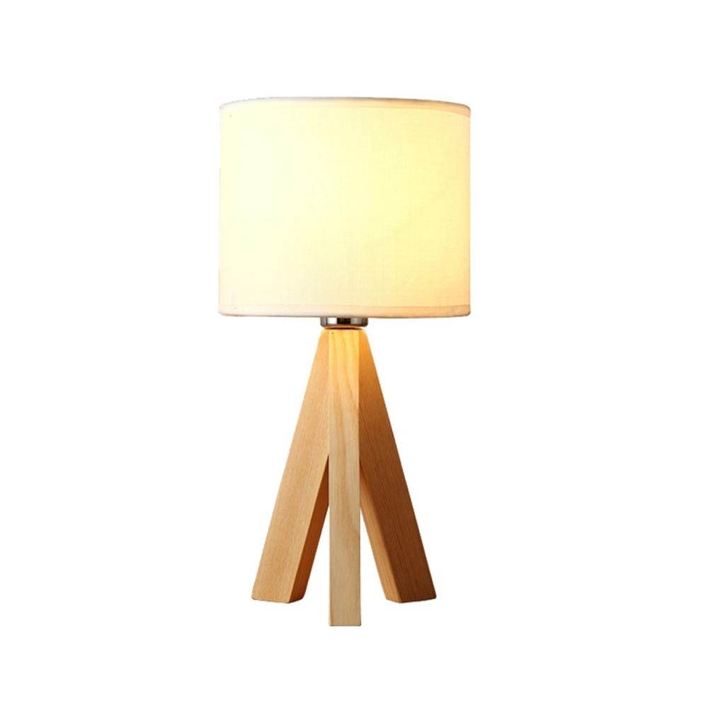Lampe de chevet design simple
