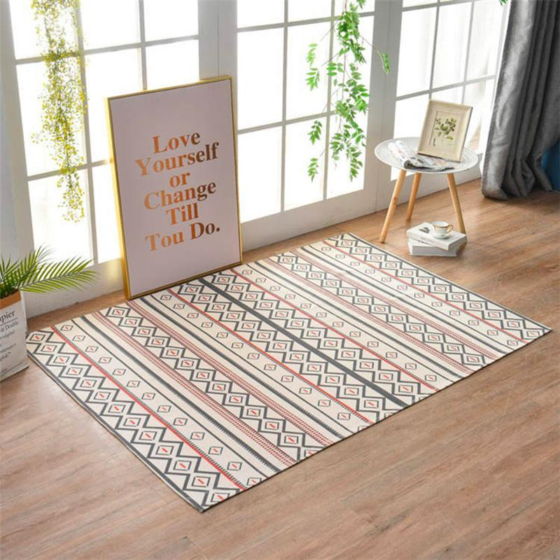 tapis motif ethnique-[product-type]-Ambiance Cosy