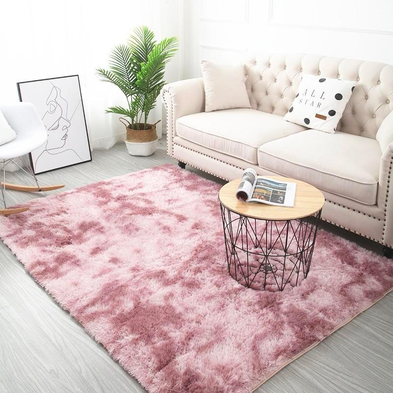 Tapis Marron Clair | Ambiance Cosy