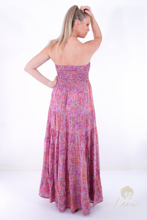 MILA Maxi - Purple Candy