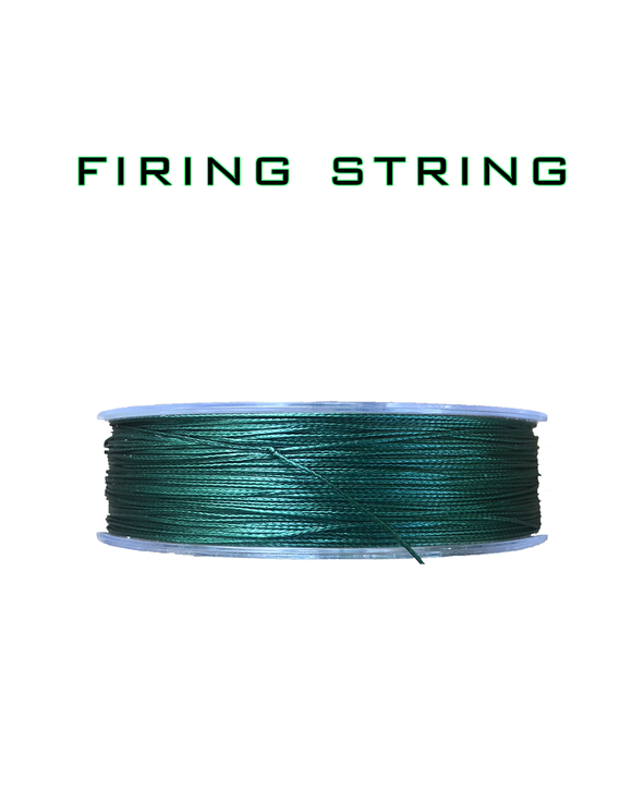 Firing string - Braided Fishing Line
