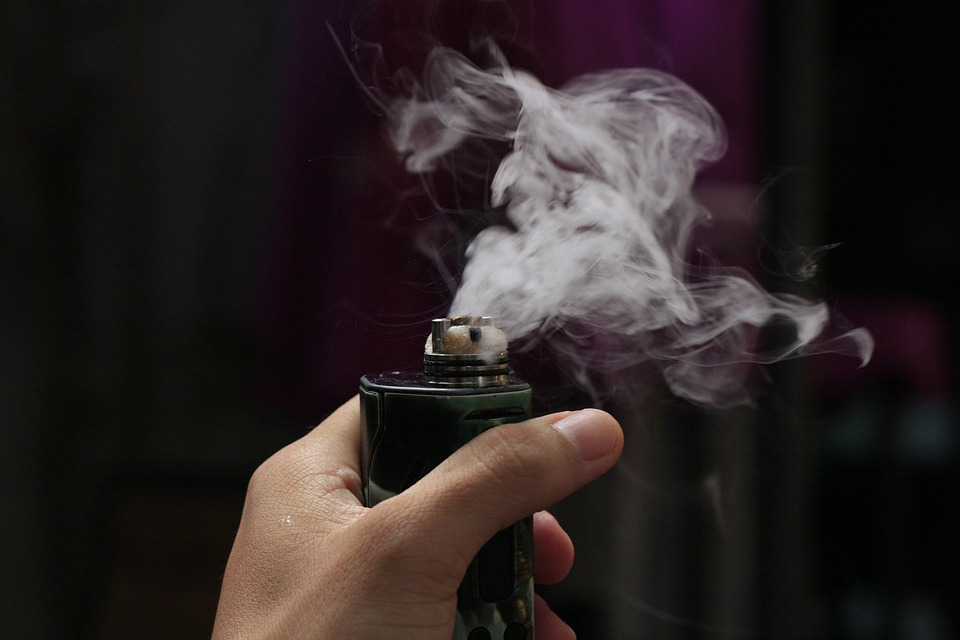 4 Reasons To Switch To A Vape Pen
