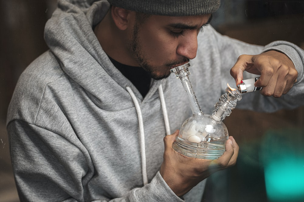 Why You Should Use a Weed Bubbler