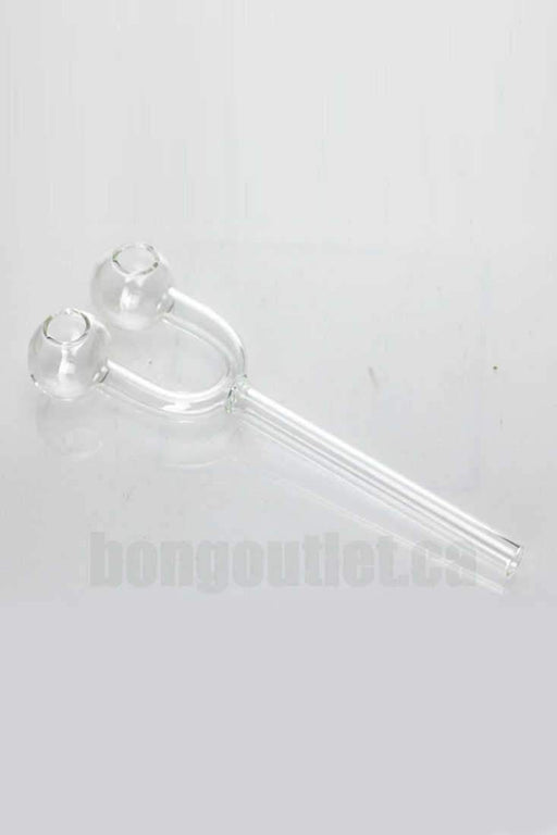Dual Oil burner pipe - bongoutlet.com