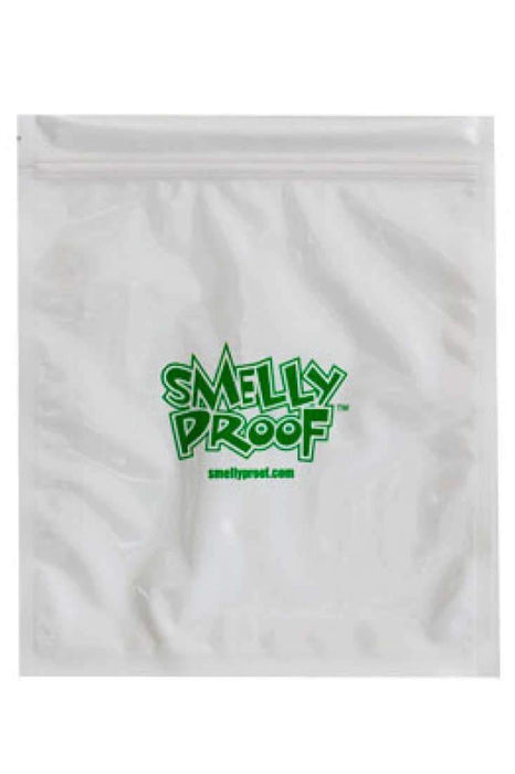 Smelly Proof Storage Bags - bongoutlet.com