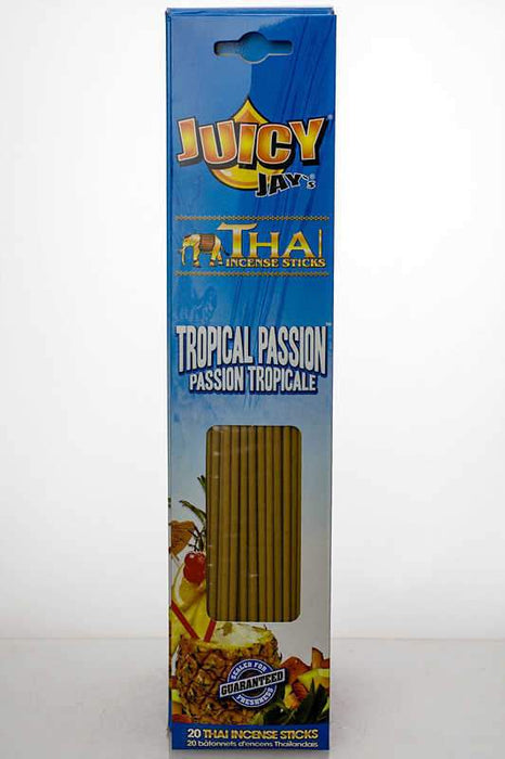 Juicy Jay's Thai Incense sticks - bongoutlet.com