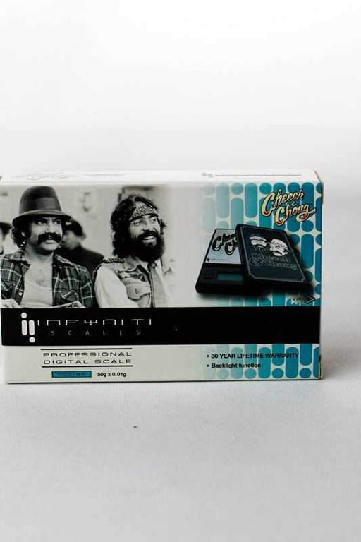 Cheech and Chong CCV-50 scale - bongoutlet.com