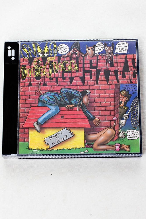 Infyniti DEATH ROW records SDCO100  scale - bongoutlet.com