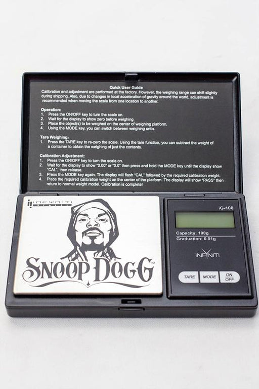 Snoop DogG SNG-100 - bongoutlet.com