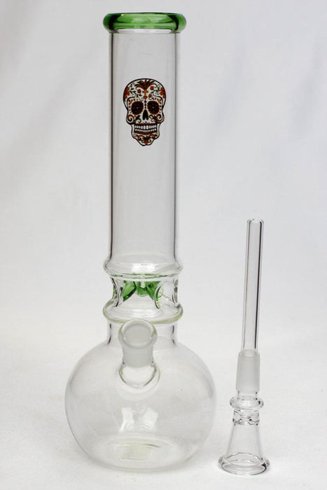 "10"" glass beaker water pipe M1063"
