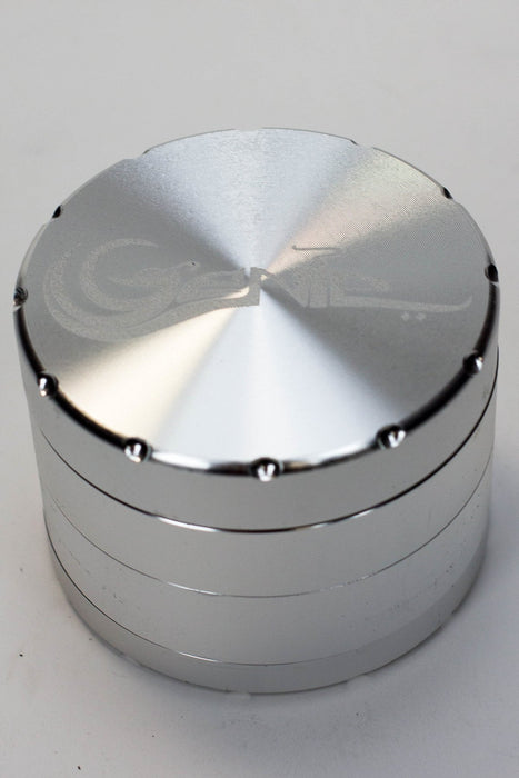 Genie 4 parts Aluminum large grinder