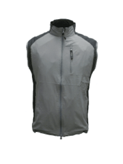 Men's Packable Vest