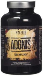 adonis pre workout