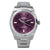 Rolex Oyster Perpetual 114300 39mm Red Grape Dial