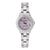 Rolex Datejust Diamond Watch, 6917 26mm, Silver Diamond Dial With Stainless Steel Bracelet