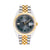 Rolex Datejust 126333 41MM Gray Dial With Two Tone Jubilee Bracelet