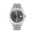 Rolex Datejust 126300 41MM Gray Dial With Stainless Steel Jubilee Bracelet