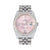 Rolex Datejust 116200 36MM Pink Dial With Stainless Steel Bracelet