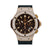 Hublot Big Bang 341.PX.130.RX 41MM Brown Chrono Dial With 9.75 CT Diamonds