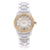Ebel X-1 1216116 34mm White Dial Women's Watch