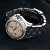 Breitling Colt Oceane A77380 33mm White Dial with Diamond Bezel