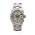 Rolex Datejust 16220 36MM Silver Dial With Stainless Steel Oyster Bracelet