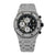 Audemars Piguet Royal Oak Offshore Chronograph 25721ST 43MM Black Dial With 21.75 CT Diamonds