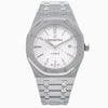Audemars Piguet Royal Oak Selfwinding 15400ST 41MM Silver Dial With Stainless Steel Bracelet
