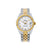 Rolex Datejust 178273 31MM White Dial With Two Tone Jubilee Bracelet