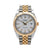 Rolex Datejust 126333 41MM White Dial With Two Tone Jubilee Bracelet