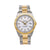 Rolex Datejust 16203 36MM White Dial With Two Tone Oyster Bracelet