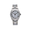 Rolex Lady-Datejust 178240 31MM White Dial With Stainless Steel Oyster Bracelet